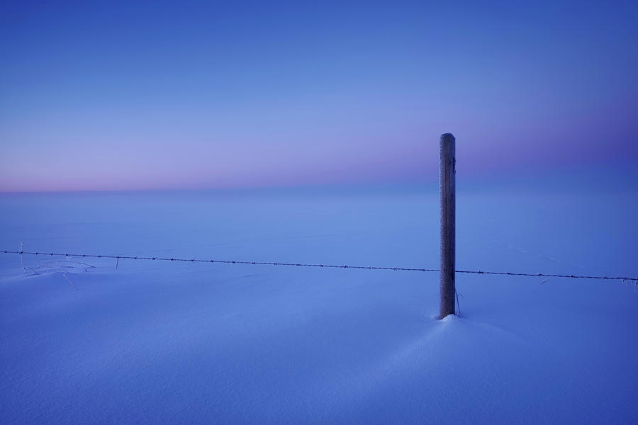 Empty and Cold by Dan Jurak
