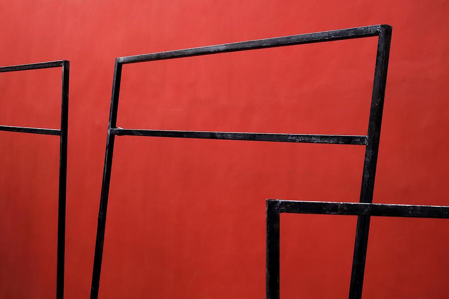 Empty Frames by Prakash Ghai