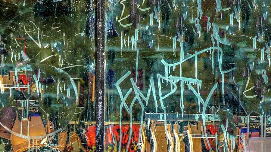 empty wonderful  by Kenneth James