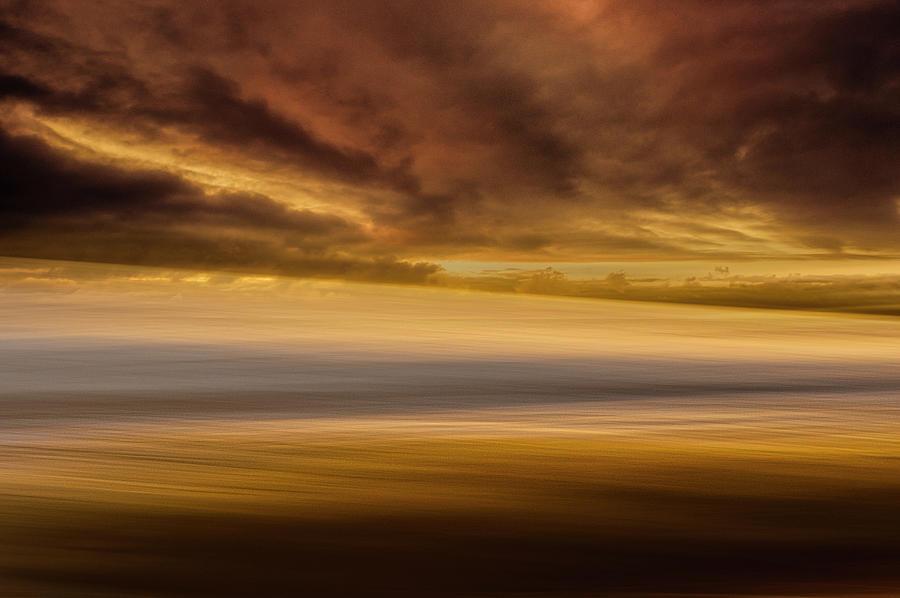 End of Day by John Whitmarsh