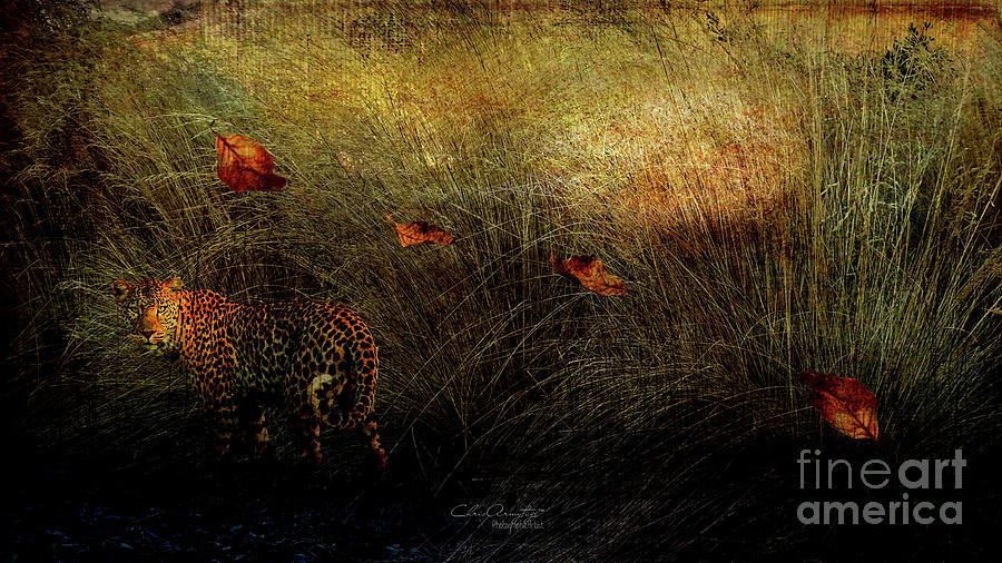 Endangered II by Chris Armytage