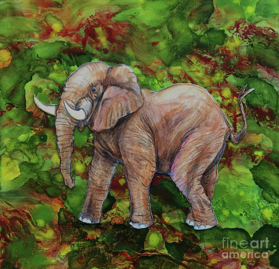 Endangered by Shelly Leitheiser