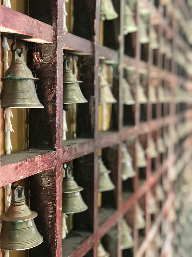 Endless Bells by Suguna Ganeshan