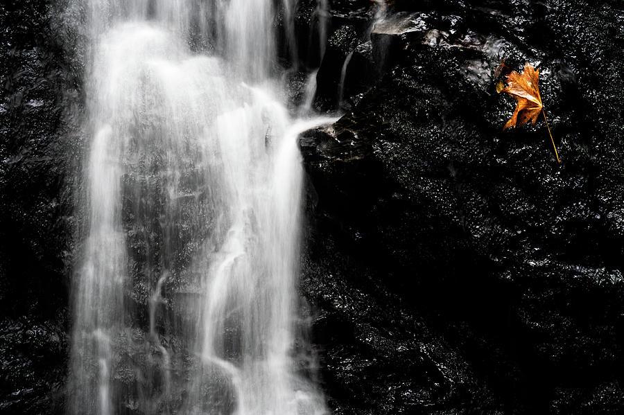 Endless Falls Iv Photograph