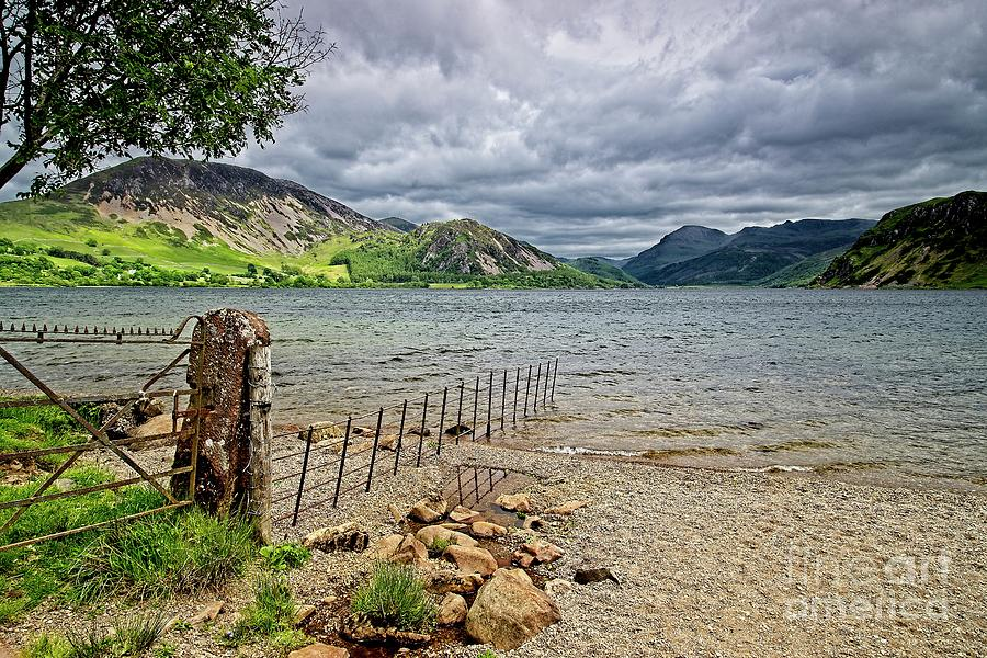 Ennerdale Water, Lake District by Martyn Arnold