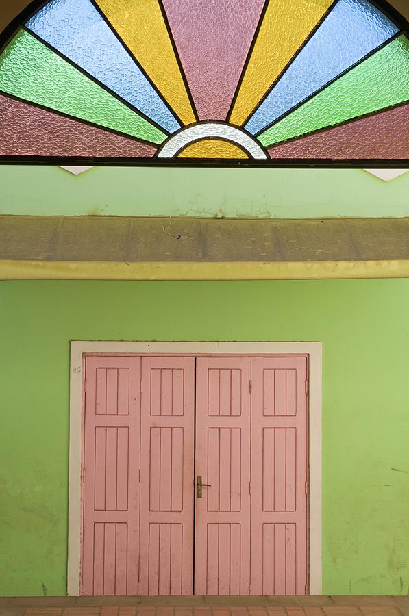 Entrance Photograph by Brasil2