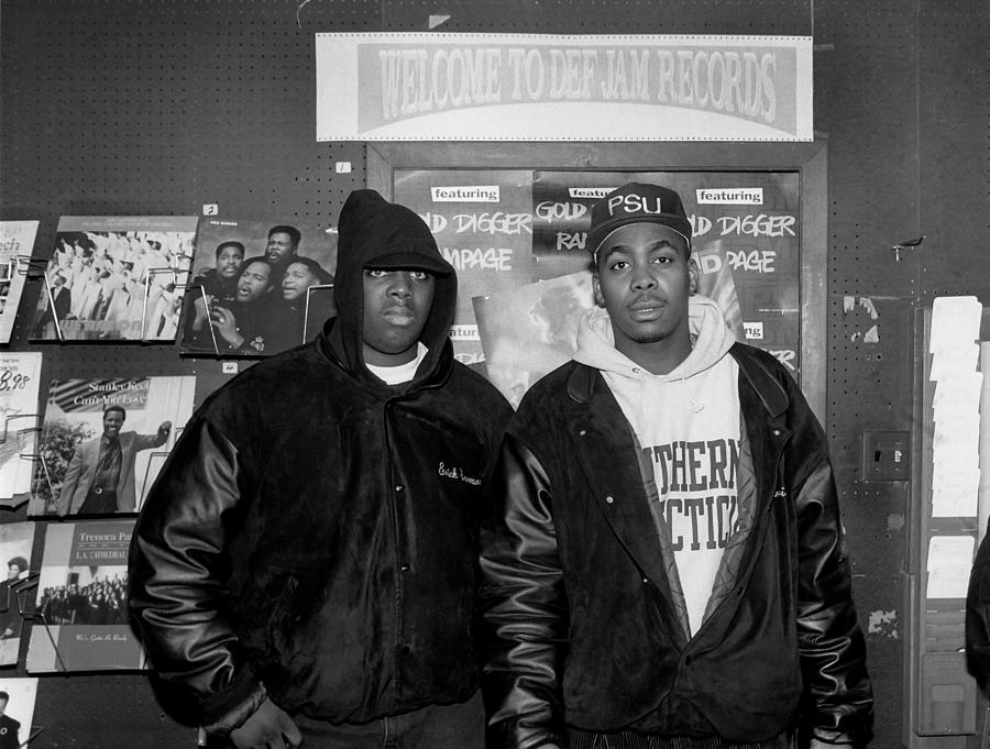 Epmd In Chicago Photograph by Raymond Boyd