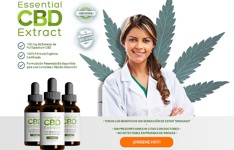 Image result for Essential CBD Extract