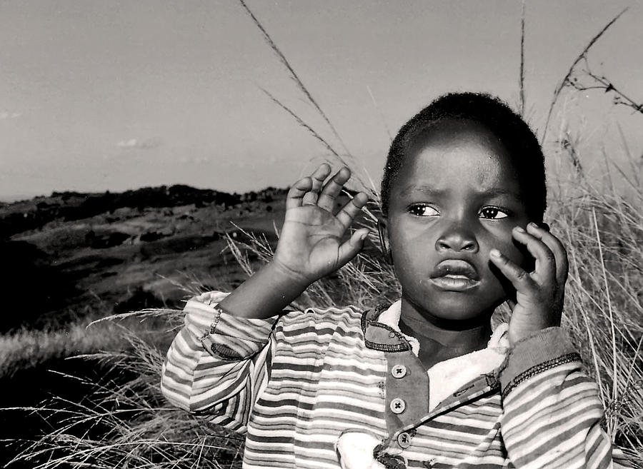 Swaziland Photograph - Eswatini by Christine AVIGNON