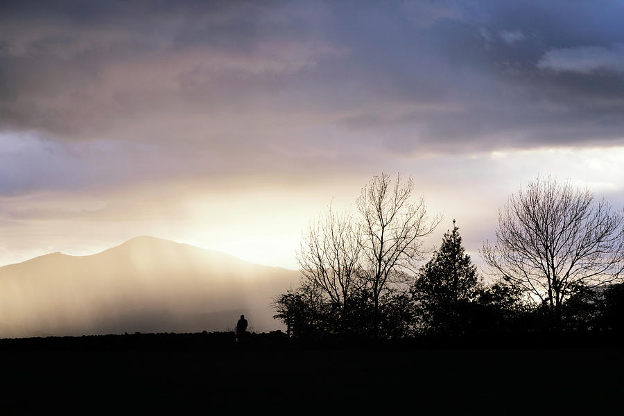 Evening Dreams by Nicholas Blackwell