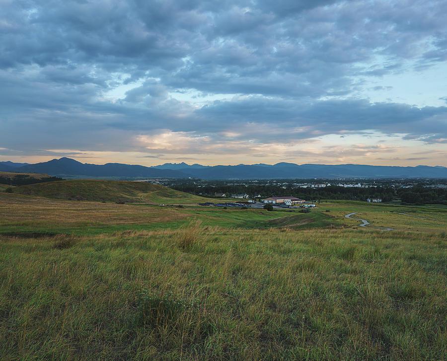 Evening Views by Nisah Cheatham
