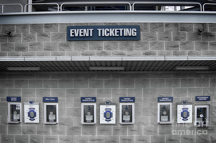 Event Ticketing by Tom Gari Gallery-Three-Photography