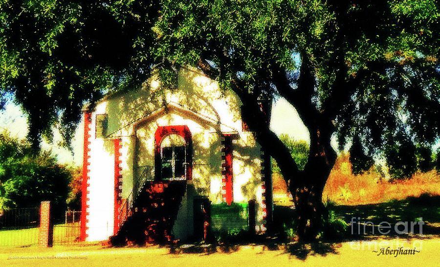 Evergreen Splendor Number 1 by Aberjhani