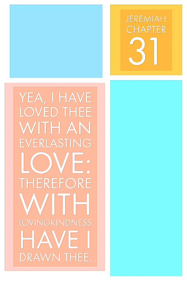 Everlasting by Payet Emmanuel
