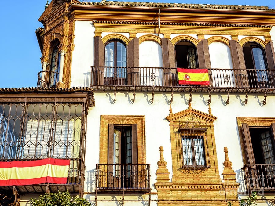 Seville Colors by John Rizzuto