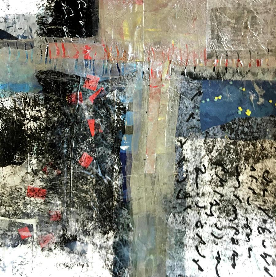 Exploration No. 3 by Nancy Merkle