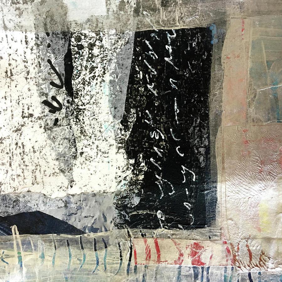 Explorations No. 1 by Nancy Merkle