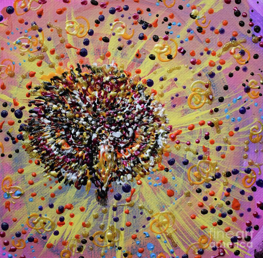 Exponent-Owl by Cheryle Gannaway