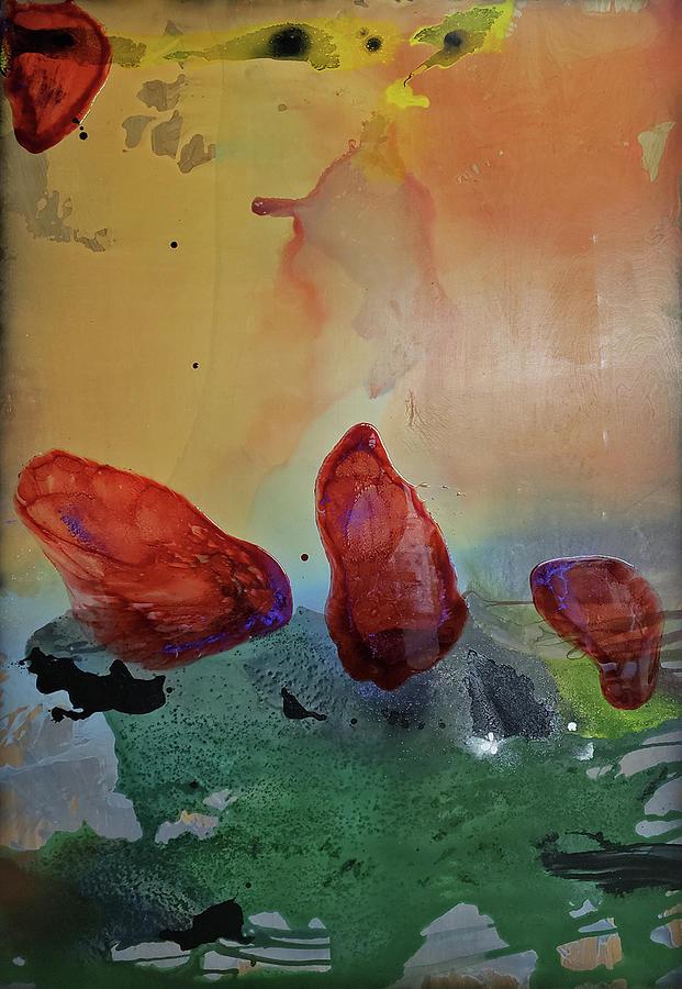 Exposition II by Paul Kole