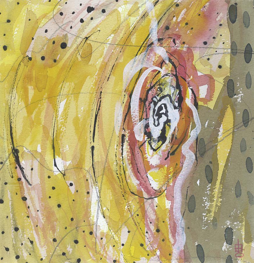 Expressions 8-16 by Lynda Hoffman-Snodgrass