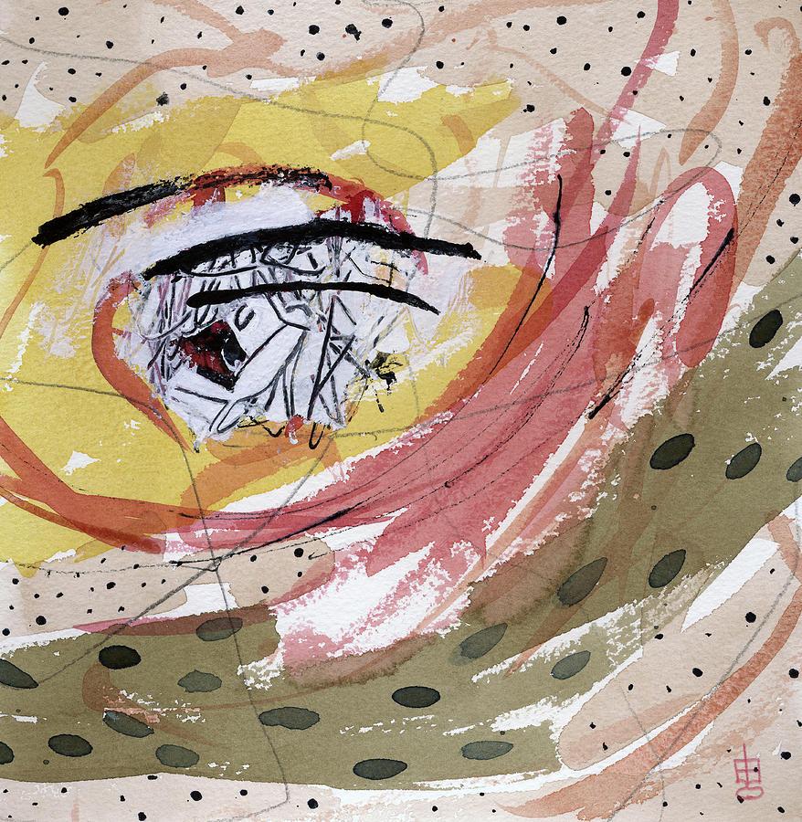 Expressions 8-17 by Lynda Hoffman-Snodgrass