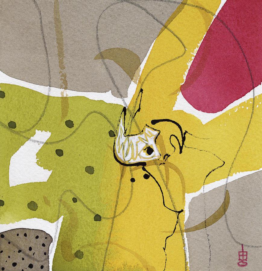 Expressions 8-6 by Lynda Hoffman-Snodgrass