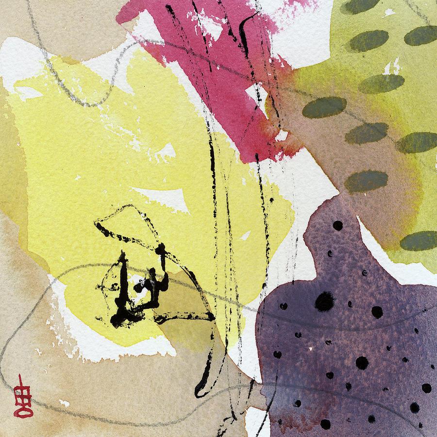 Expressions 9-1 by Lynda Hoffman-Snodgrass