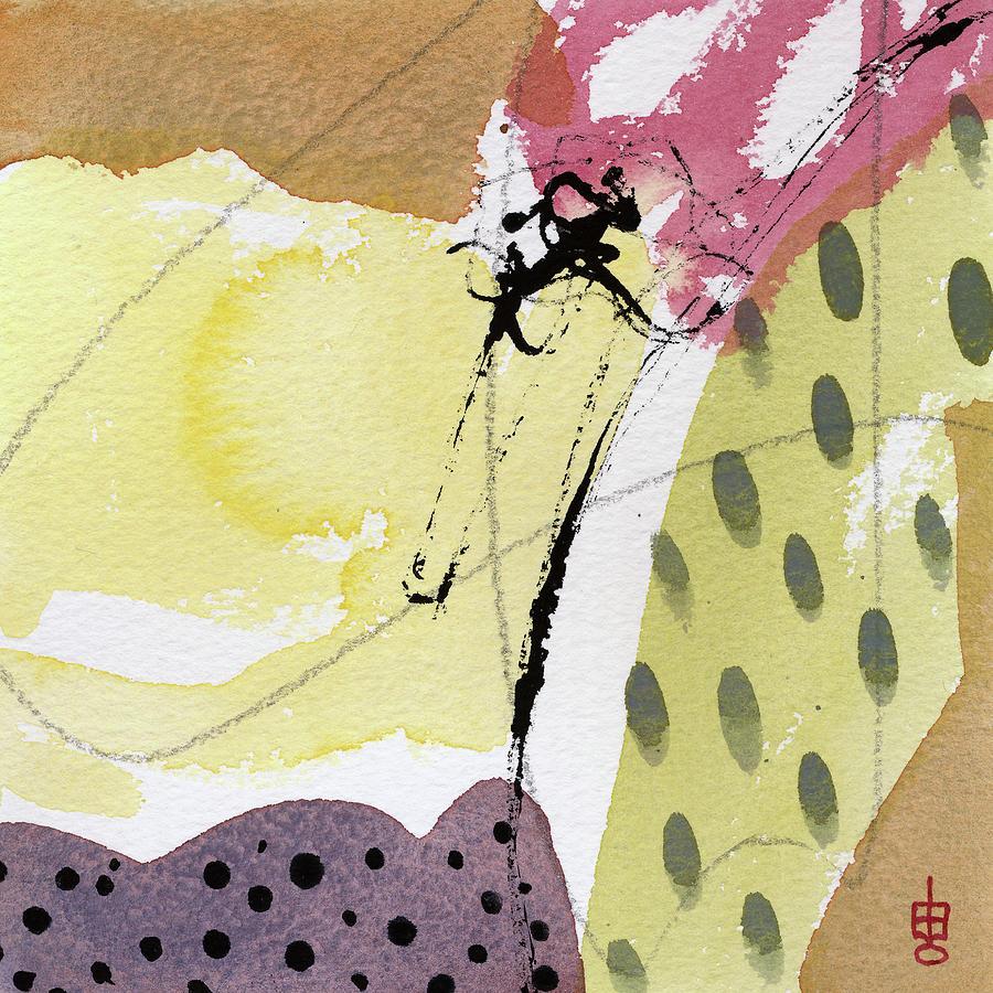 Expressions 9-10 by Lynda Hoffman-Snodgrass
