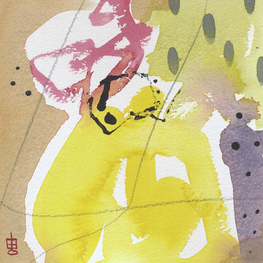 Expressions 9-2 by Lynda Hoffman-Snodgrass