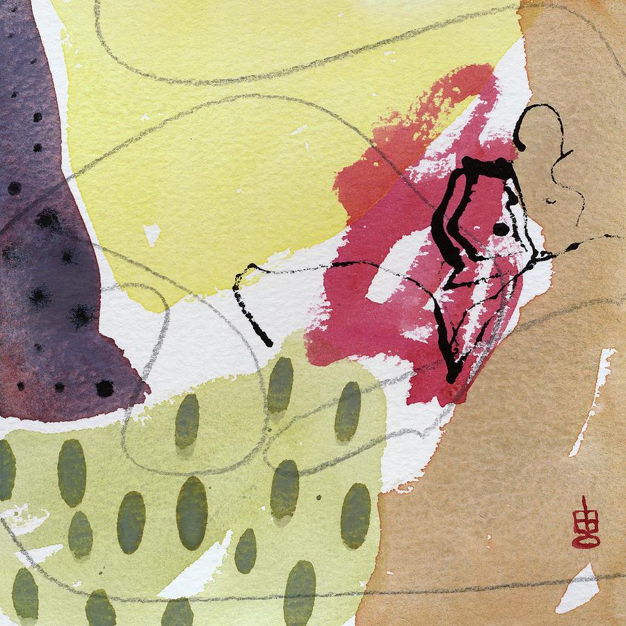 Expressions 9-4 by Lynda Hoffman-Snodgrass