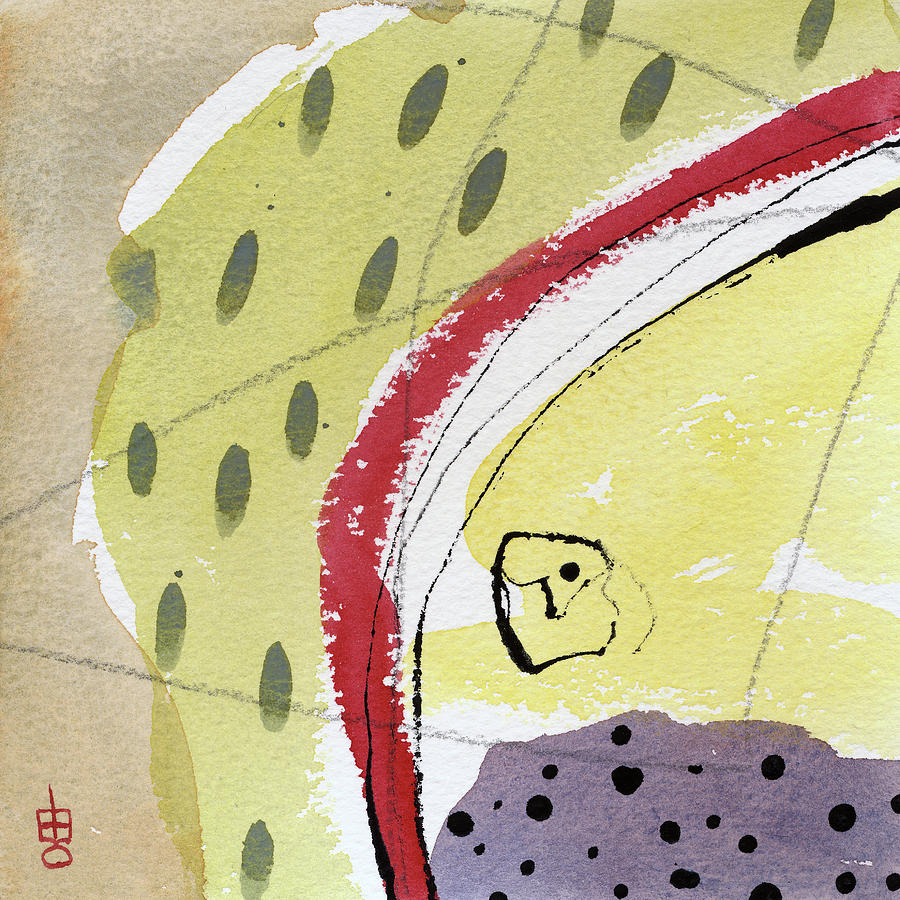 Expressions 9-5 by Lynda Hoffman-Snodgrass