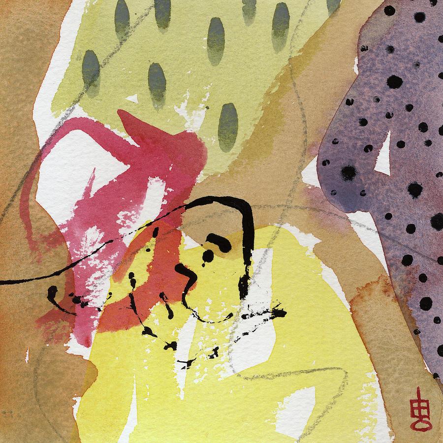 Expressions 9-6 by Lynda Hoffman-Snodgrass