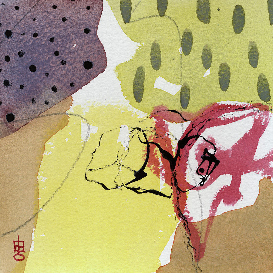 Expressions 9-8 by Lynda Hoffman-Snodgrass