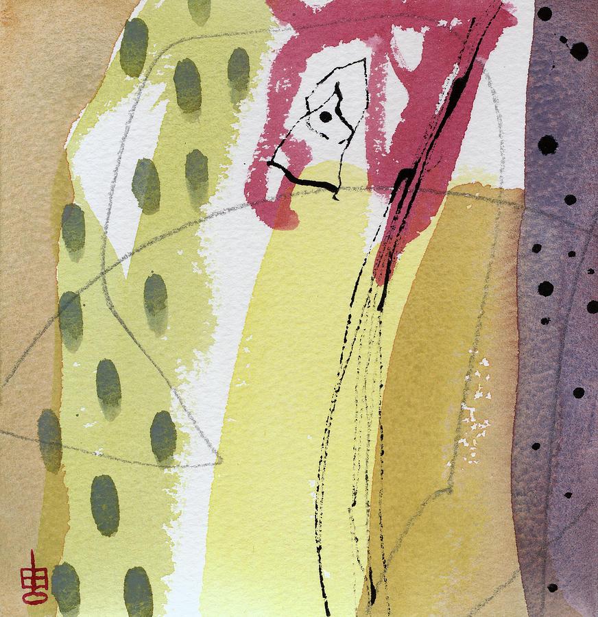 Expressions 9-9 by Lynda Hoffman-Snodgrass