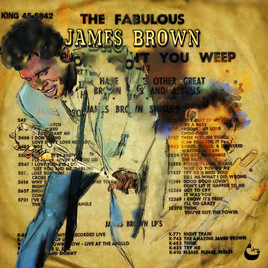Fabulous by Howard Barry