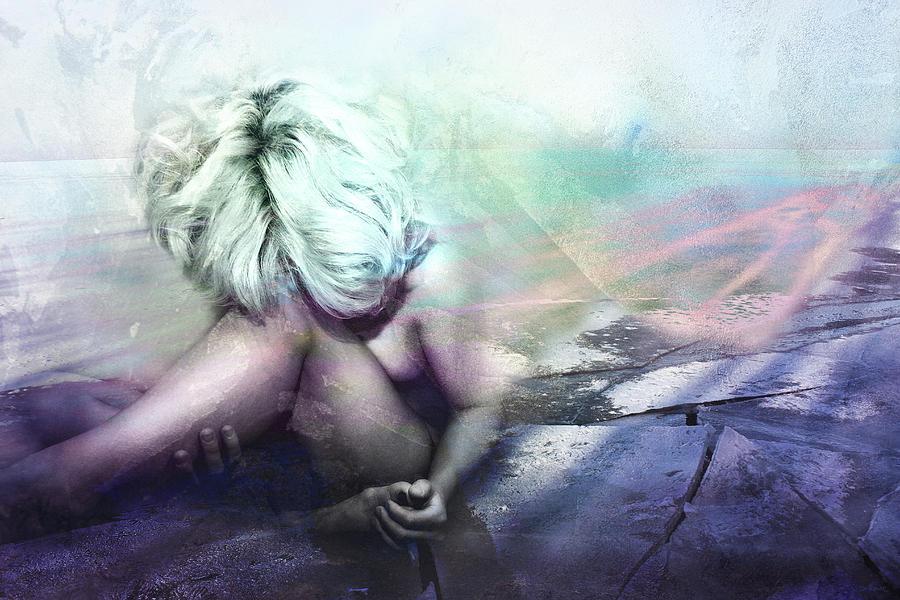 Fading  by Shawna Rowe