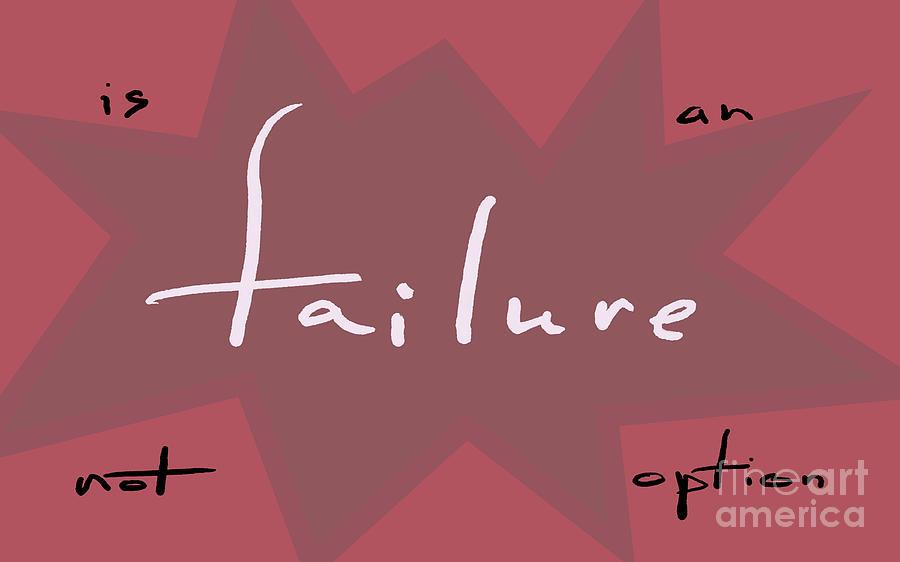 Failure by Tim Richards