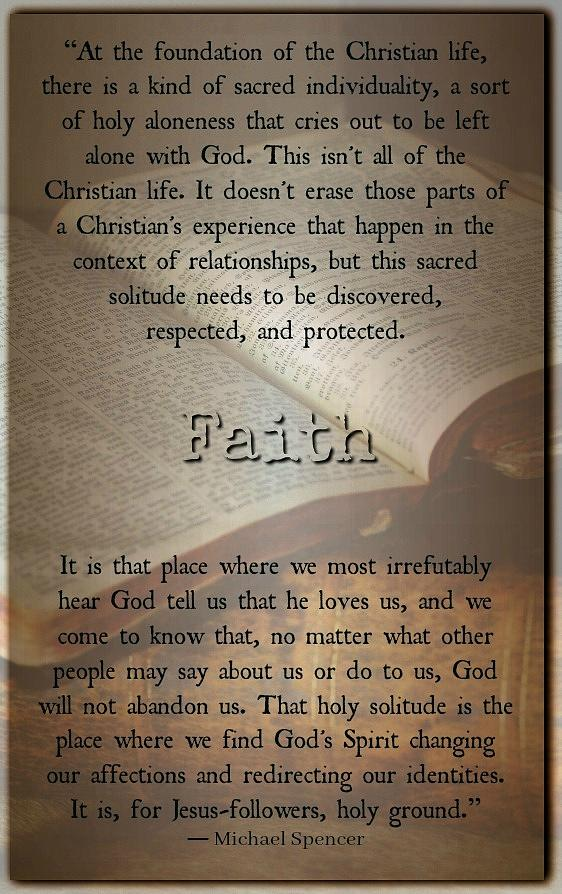 Jesus Photograph - Faith 6976 by David Norman