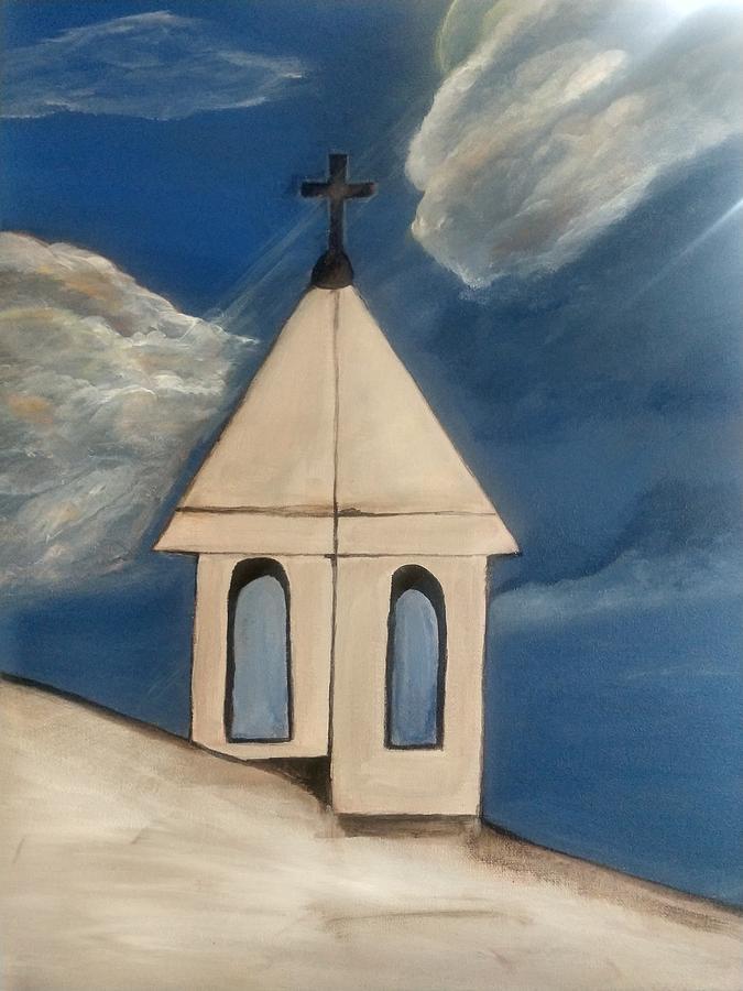 Faith by April Clay