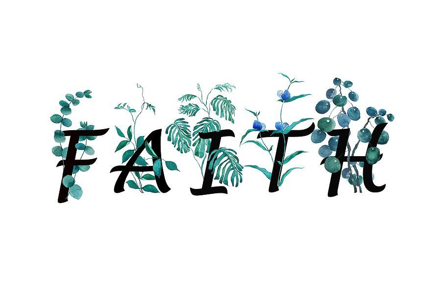 Faith by Color Color