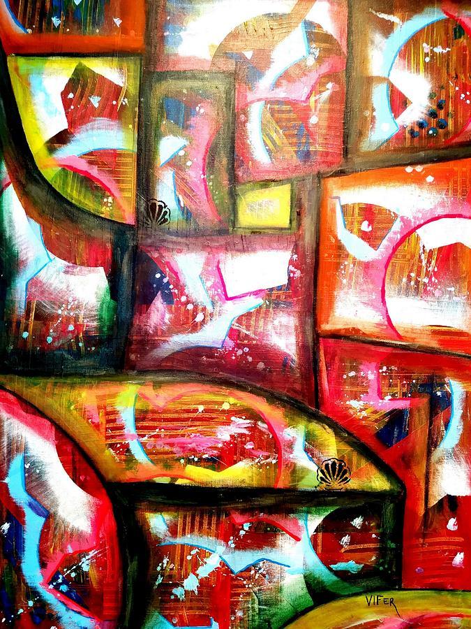 FALACIA by Vitor Fernandes VIFER