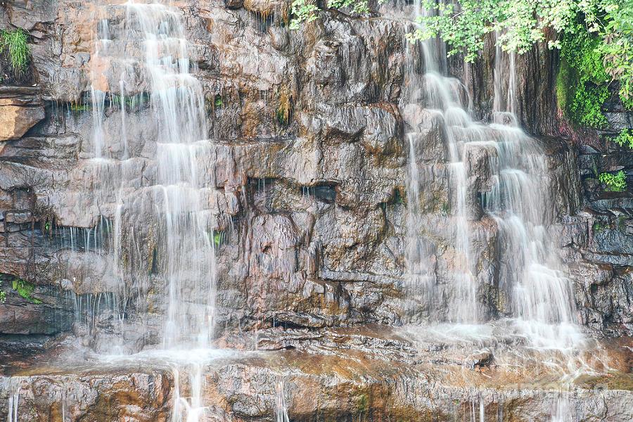 Fall Creek Falls 4 by Phil Perkins