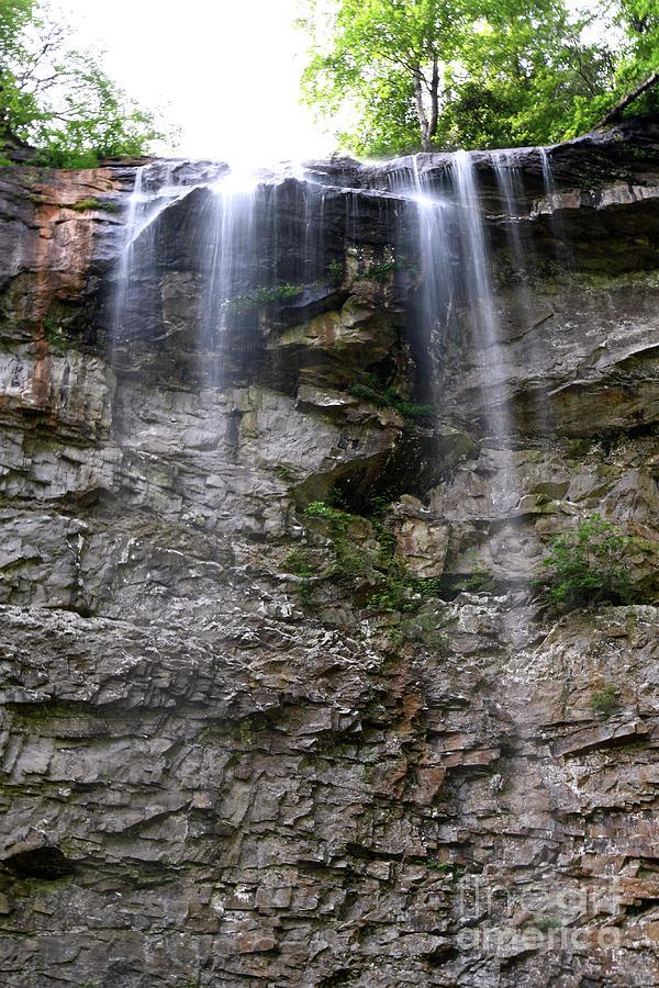 Fall Creek Falls 6 by Phil Perkins