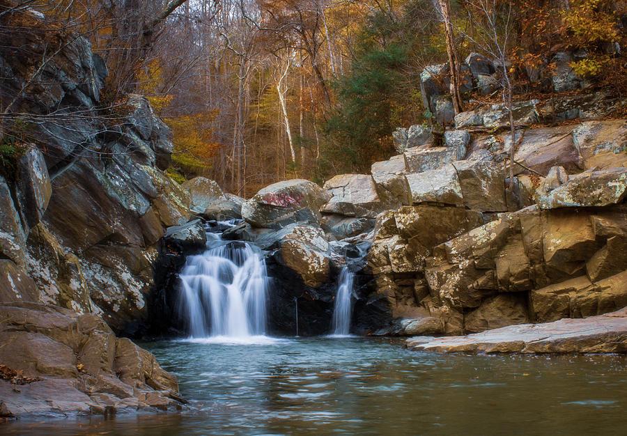 Fall Falls by Stephen Riella