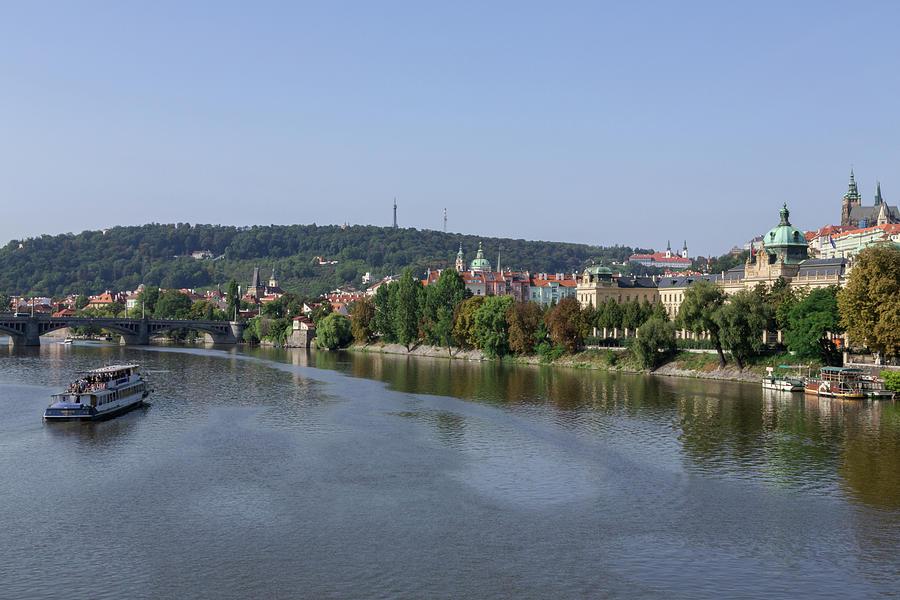 Fall in Prague by John Daly