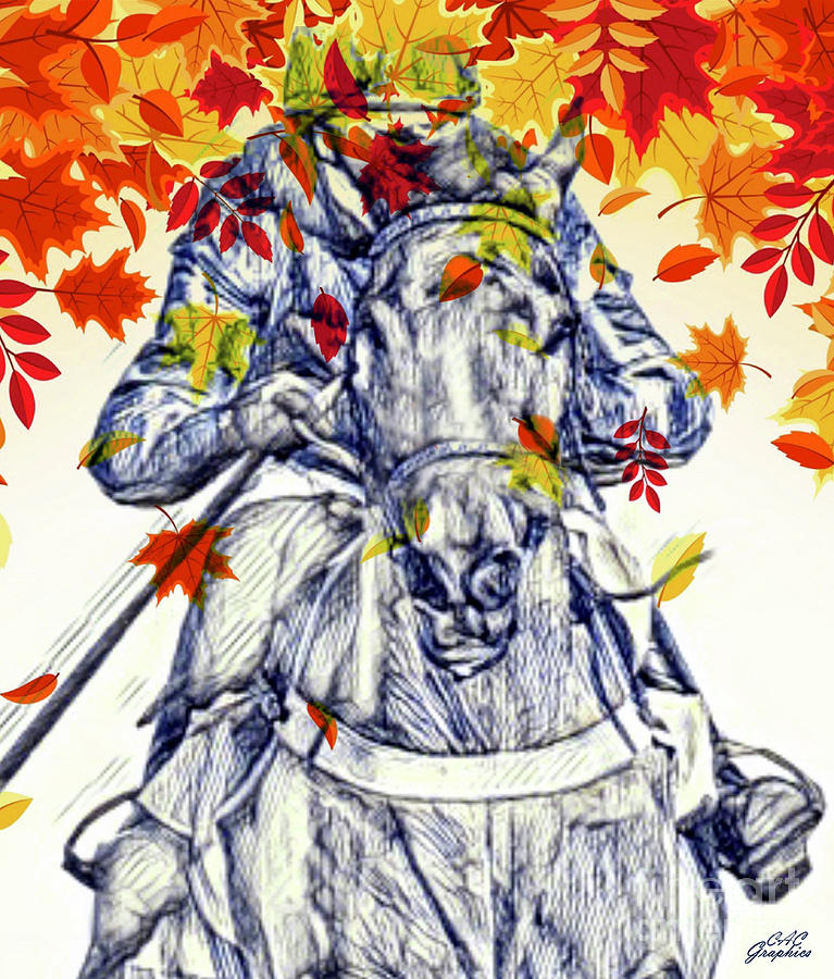 Fall Racing by CAC Graphics