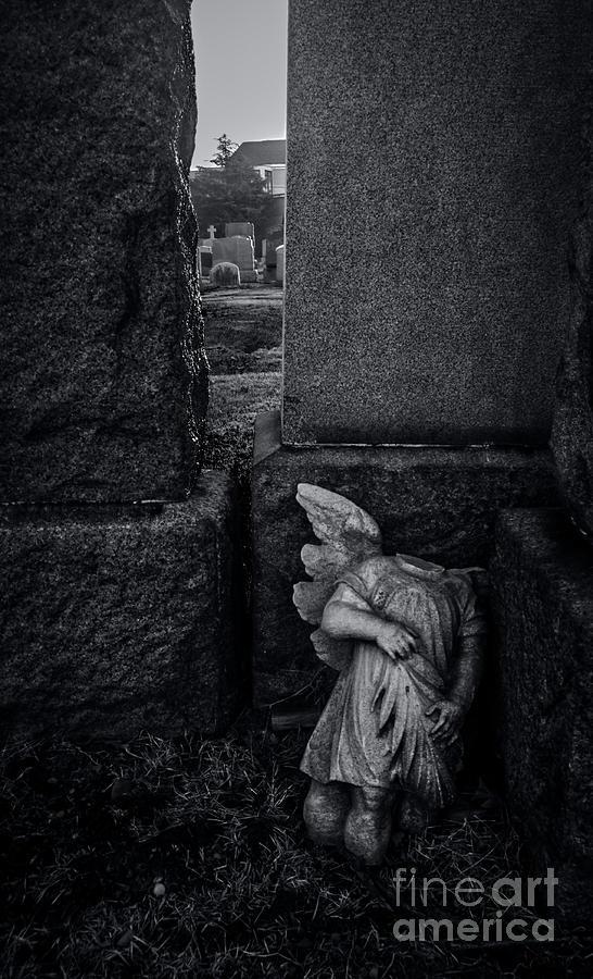 Fallen Angel by James Aiken