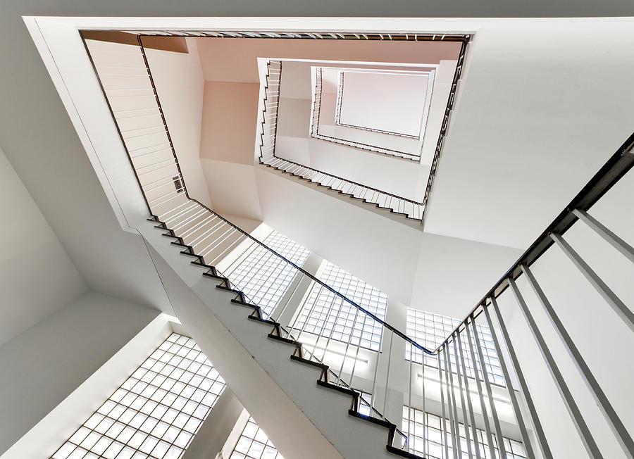 Falling Upward Photograph by Christian Beirle González