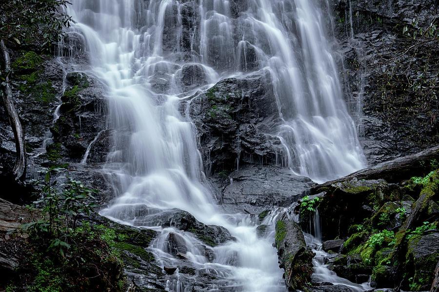Falling Water by Van Sutherland