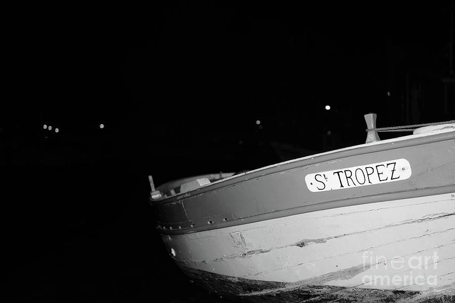 Famous Boat by Tom Vandenhende